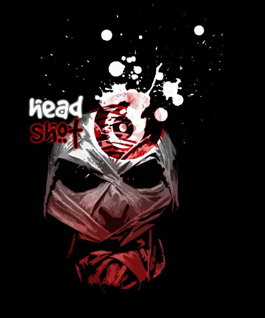 Logo Unihockey Team Headshot