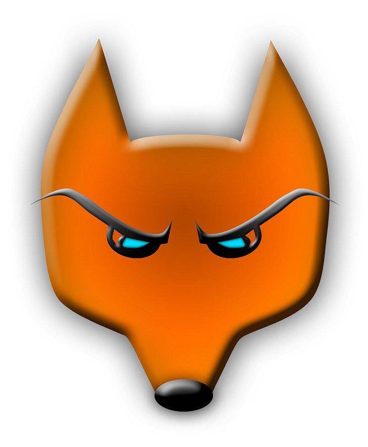 Logo NOFOX