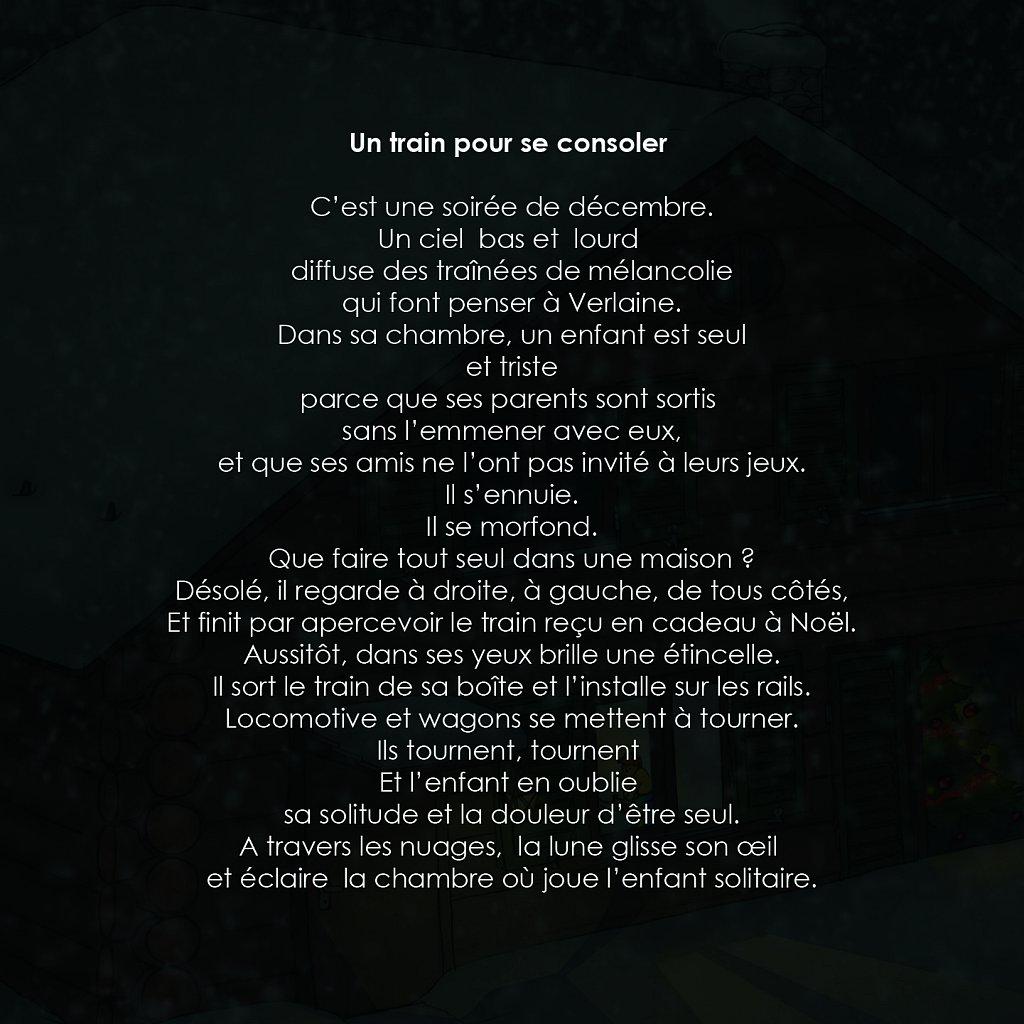 Booklet CD Nuit Blanche (intérieur)